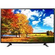 "43"" LG 43UH603V TV"