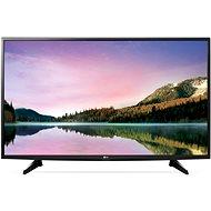 """49 """" LG 49LH570V - Television"""