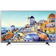 "55 ""LG 55UH605V - Fernseher"
