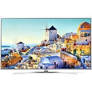 "60"" LG 60UH7707 - Television"