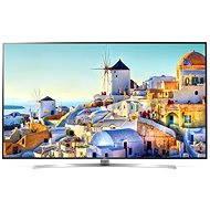 "75"" LG 75UH855V - Televize"