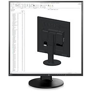 "26.5"" EIZO FlexScan EV2730Q-BK - LED monitor"