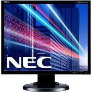 "19"" NEC MultiSync LED EA193Mi černý"