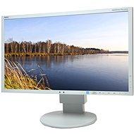"""21.5"""" NEC MultiSync LED EA224WMi bílý"""