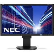 "23"" NEC MultiSync LED EA234WMi černý"