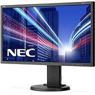 """24"""" NEC MultiSync E243WMi černý"""