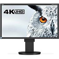 "24"" NEC MultiSync LED EA244UHD černý UHD 4K"