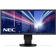 "29"" NEC MultiSync LED EA294WMi černý - LCD monitor"