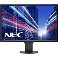 "30"" NEC MultiSync EA304WMi černý - LCD monitor"