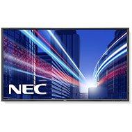 """80"""" NEC P801 PD"""