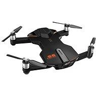 Wingsland S6 Black - Quadrocopter