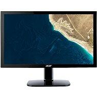 """24"""" Acer KA240HQBbid - LED Monitor"""