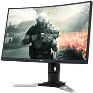 "27"" Acer XZ271bmijpphzx Gaming - LED monitor"