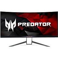 """34"""" Acer X34 Predator"""