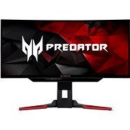 """30 """"Acer Predator Z301CT"""