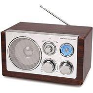 Orava RR-19 - Rádio