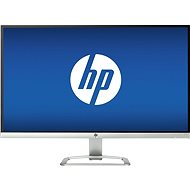 "27"" HP 27es - LED monitor"
