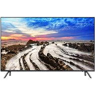"65"" Samsung UE65MU7072 - Televízió"