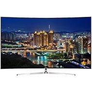 "55"" Samsung UE55KS9002 - Televize"