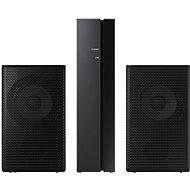 Samsung SWA-9000S - Speakers