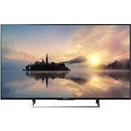 "49"" Sony Bravia KD-49XE7005 - Television"