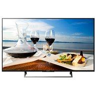 "49"" Sony Bravia KD-49XE8005 - Television"