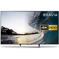 """65"""" Sony Bravia KD-65XE8596 - Televize"""