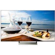 "Sony 65"" Bravia KD-65XE9305 - Television"