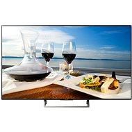 "Sony 75"" Bravia KD-75XE8596 - Television"
