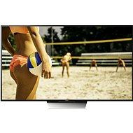 "75"" Sony Bravia KD-75XD8505 - Televize"