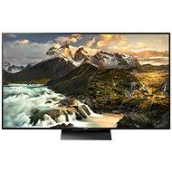 """100"""" Sony Bravia KD-100ZD9 - Televize"""