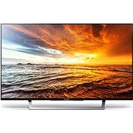 "Sony Bravia 49"" WD755 - Television"