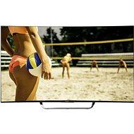 """65"""" Sony Bravia KD 65S8005C - Televize"""