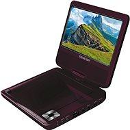 Sencor SPV 2722 - Portable DVD Player