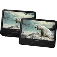 Sencor SPV 7971 DUAL - Portable DVD Player