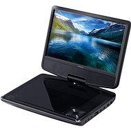 "Sencor SPV 2920 9"" black - Portable DVD Player"