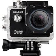 Sencor 3CAM 2000 - Camcorder