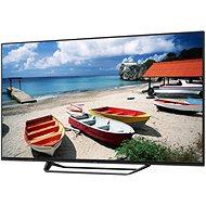"70"" Sharp LC-70X500 - Televize"