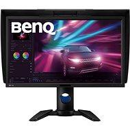 "27"" BenQ PV270 - LED monitor"