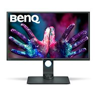 "32"" BenQ PD3200Q - LED monitor"