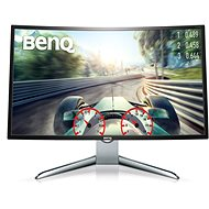 BenQ EX3200R Curved 32 Zoll - LED Monitor