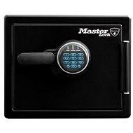 MASTER LOCK Trezor protipožární s numerickým zámkem LFW082FTC - Trezor