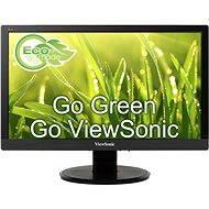 "19,5"" ViewSonic VA2055SA schwarz - LED Monitor"