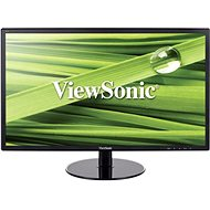 "21.5 ""ViewSonic WX2209 čierny"
