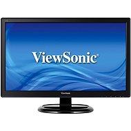 """23.6"""" ViewSonic VA2465SH černý"""