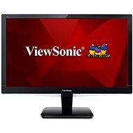 """23,6 """"Viewsonic VX2475SMHL-4K Schwarz"""