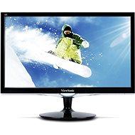 """24"""" ViewSonic VX2452MH černý - LED monitor"""