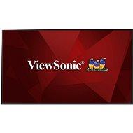 "48"" ViewSonic CDE4803 - Large-Format Display"