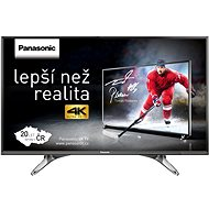 "40"" Panasonic TX-40DX600E"