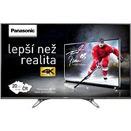 "55"" Panasonic TX-55DX600E"